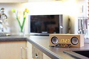 The Innovative Cool Clocks Modern Designs