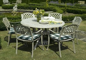 The Cotswold Garden Furniture Is Maintenance Free Uk Home Ideasuk Home Ideas