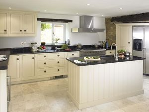 The Renaissance Fitted Kitchen from Cotteswood Cotteswood
