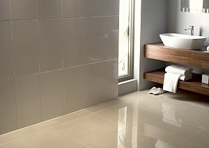 CP Group Shines With New Polished Porcelain Range