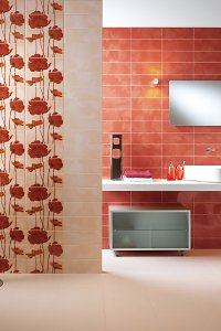 Craven Dunnill's Nuvole Tiles Create A Dramatic New Look
