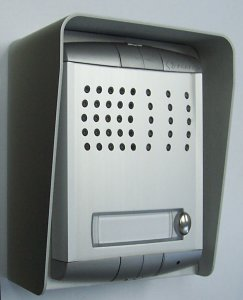 Cytech's New Door Stations And Keypads