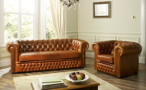 The Chesterfield Collection At Darlings Of Chelsea