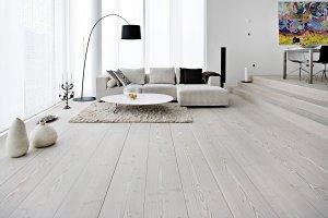 Elite Wooden Flooring From Dinesen Floors