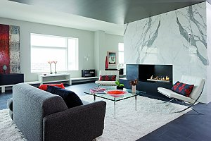 Create Your Bespoke Fireplace With Ecosmart Fire