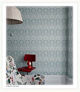 Farrow & Ball's Superb New Wallpaper Collection