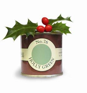 Farrow & Ball Gift Vouchers Make Great Stocking Fillers