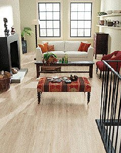 Enduro's Natural Look Flooring For A Refreshing Effect