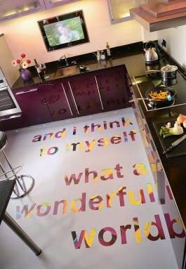 Design Your Own Unique Interior With Floorink