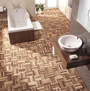 Flotex is suitable for any room in the home, including bathrooms and ...