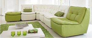 Furniture Village's Bespoke Sofas With The Fidelity Range.