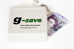 Smart New Energy Saving Device From Gas-elec