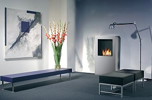 Bio Fires Launch A New Range Of Flueless Fireplaces