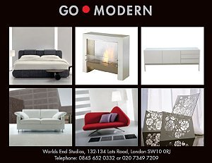 For Contemporary Choice Online - Go Modern Furniture