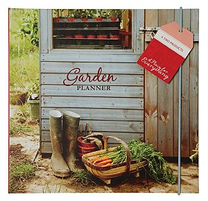Get Your Garden Organised This Spring