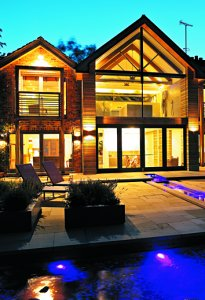 Is Now The Best Time To Self Build Uk Home Ideasuk Home