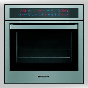 The SE100PX Built In Oven from Hotpoint