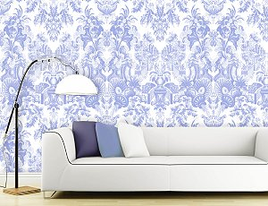 New Toile Du Jouy Prints At House Couturier