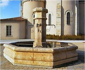 Iconic Stone's Wide Range of Fountains and Garden Ornaments