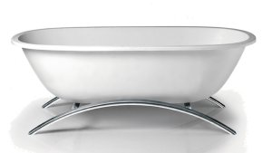 The Bath from Ideal Standard