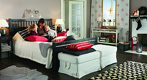 Waking In A Winter Slumberland From IKEA UK Home IdeasUK Ideas