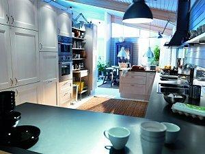 Ikea's Kitchen Trend Update for Autumn Winter
