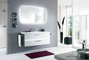 PELIPAL's New Tiva Bathroom Furniture