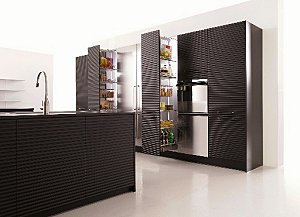 Intervari® To Offer The Entire Mobalco Kitchen Range