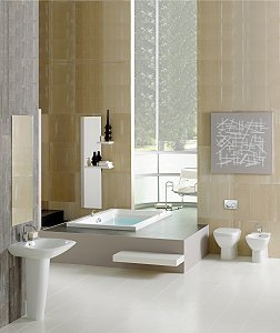 Soak Away The Blues With Jacuzzi's Helios Suite