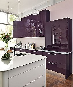 The Most Durable Painted Kitchens Available
