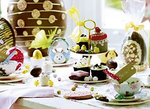 Special Treats For Easter From John Lewis