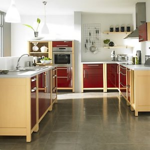 Search Terms: free standing kitchen units, free