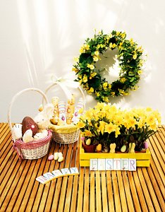 Have A Cracking Easter With John Lewis