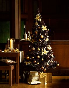 The Opulent Christmas Tree from John Lewis