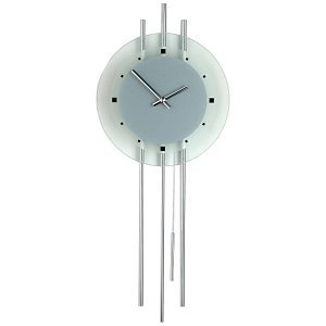 Stylish New Clocks In The John Lewis Range
