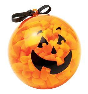 Halloween Pumpkin Marshmallows from John Lewis