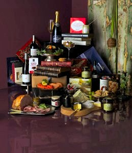 Choice Gourmet Christmas Gifts From John Lewis