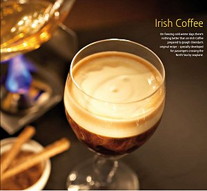 JURA's Luxury Christmas Coffee Cocktails - UK Home IdeasUK Home ...