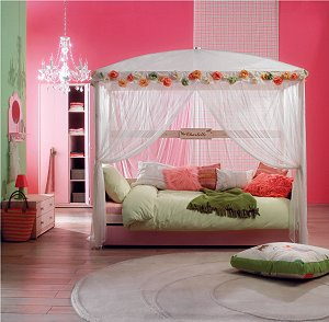 Exciting New Collection Of Children's Bedroom Furniture.