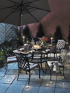 Add Some Leekes Outdoor Style to Your Garden