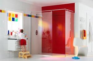 Manhattan's Distinctive New Range Of Wet Rooms