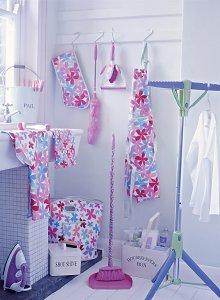 Marks & Spencer Bring A Sense Of Fun To Chores