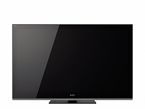 40inch Sony 3DTV - With 2 pairs of Sony 3D Glasses