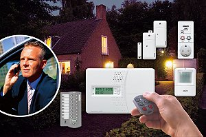 Reliable Holiday Season Home Security From Marmitek
