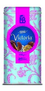 McVitie's Victoria Assortments & Laurence Llewelyn-Bowen