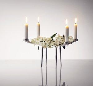 Modern candelabra uk