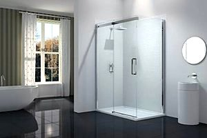 Merlyn Launches A New Vivid Ten Shower Enclosure