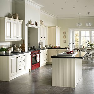 Introducing The Edwardian A Classic Kitchen From Moben Uk Home