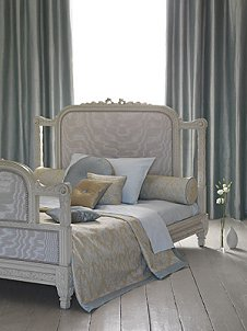 Spring/Summer Bedroom Trends From Moghul