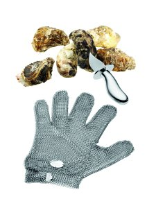 Prepare Oysters Safely With Pott